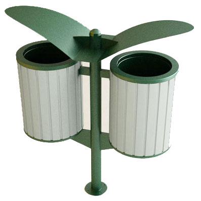 环卫清洁设备 垃圾桶