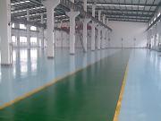 陕西丙烯酸地面漆|西安丙烯酸地板漆