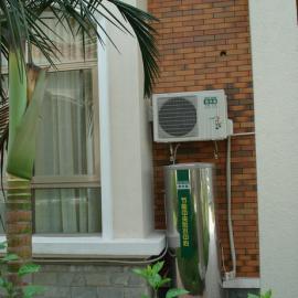 杭州家用空气能热水器