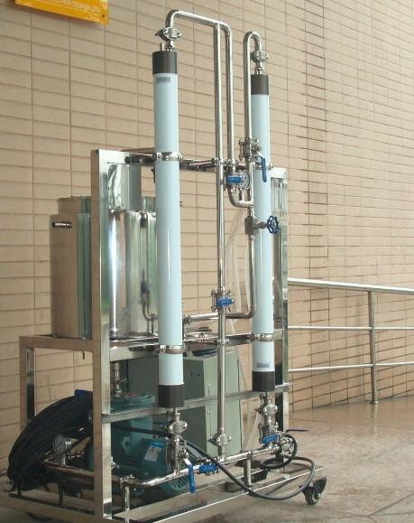 超纯水(RO)设备