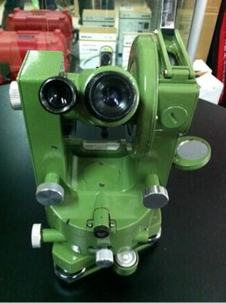 南京j6光学经纬仪6秒光学倒象经纬仪