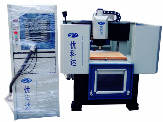 东莞精雕机-深圳市优科达科技有限公司
