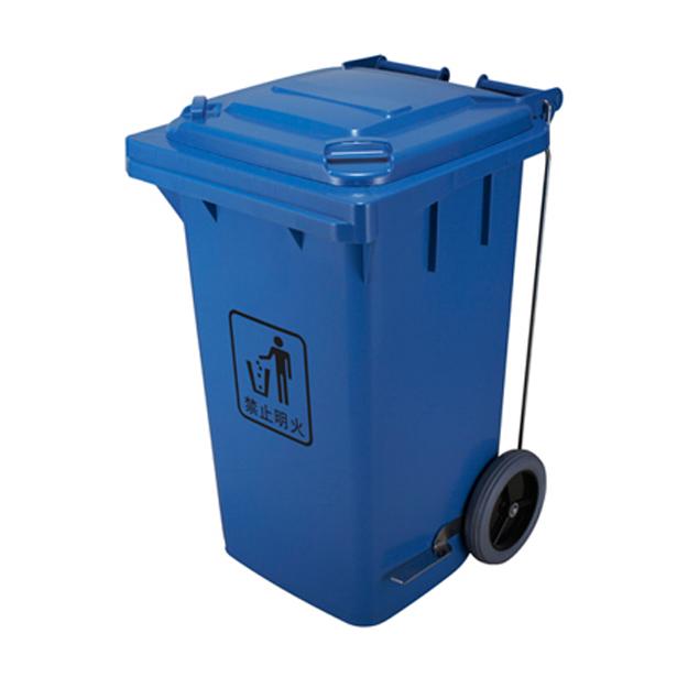 山东塑料垃圾桶厂家直销