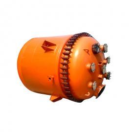 *制造搪瓷反应釜K10000L搪瓷反应釜