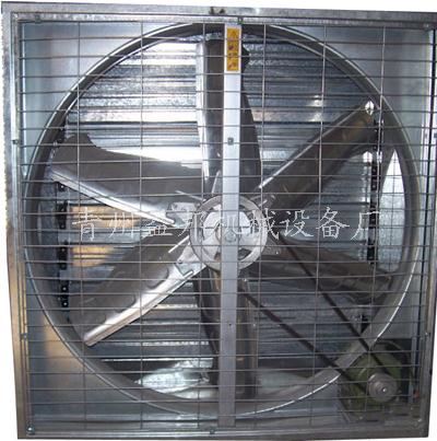 供应重锤式负压风机,畜牧养殖,厂房车间首选图片
