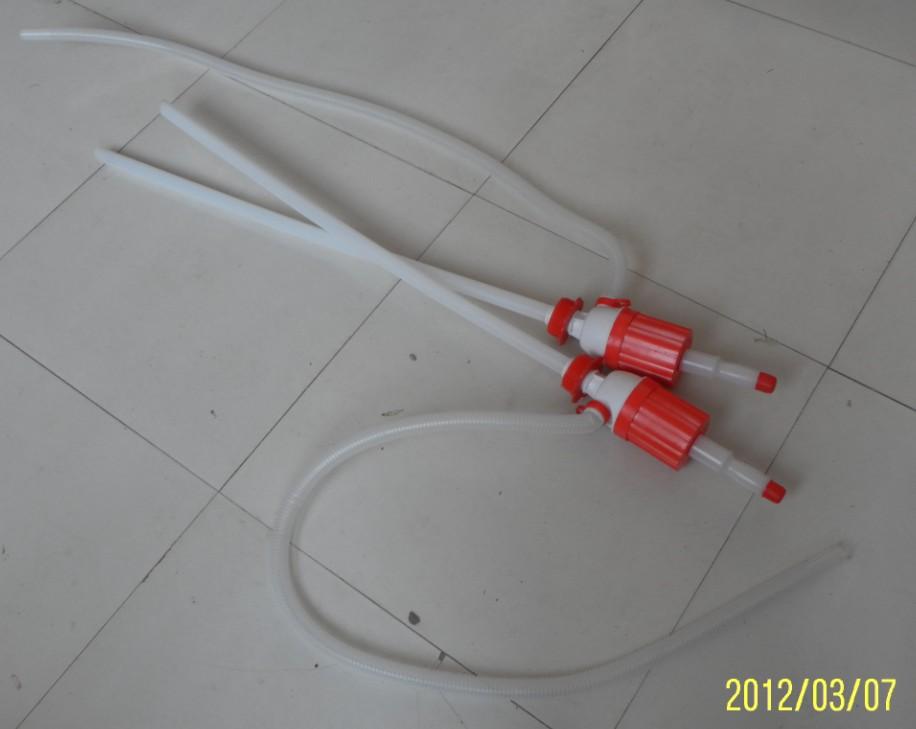 工桶用手动塑料油抽