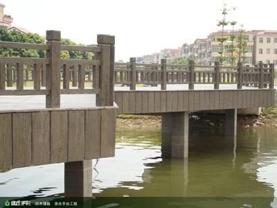 仿木栏杆厂家-上海景琪景观工程有限公司