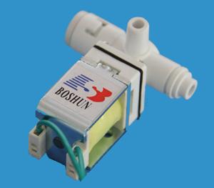 bs-0626v-微型电磁阀 -常闭电磁阀-12v泄气阀图片
