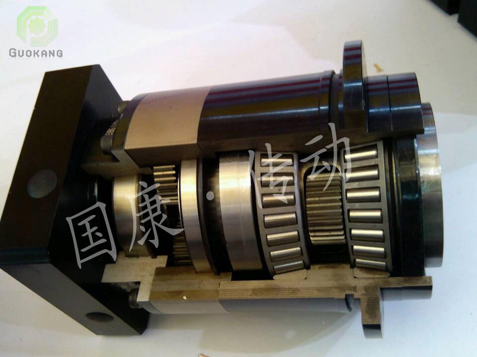 摆线减速机-江阴市国康传动机械有限公司