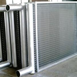 中央空调机组制冷器表冷器 铜管盘管表冷器 冷凝器 散热器