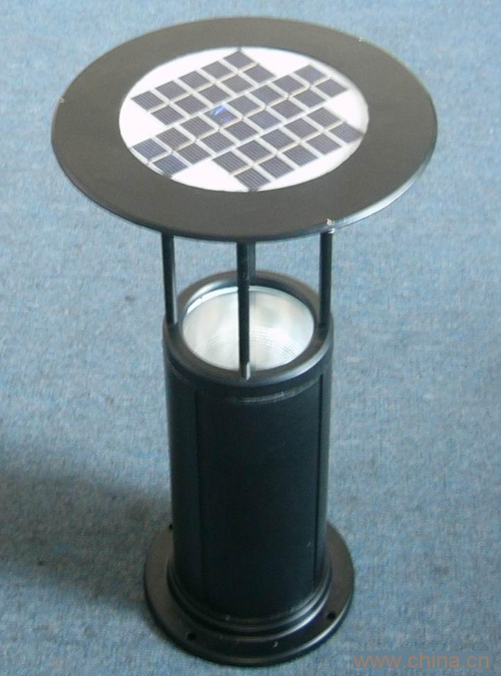 太阳能草坪灯-北京鑫硕阳光科技有限公司