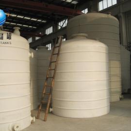 制造优质全塑立式储罐质量保证一次成型永不渗漏