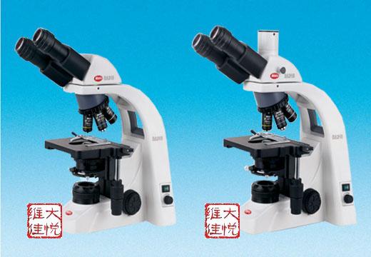 ba310生物显微镜