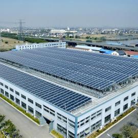 张家港太阳能