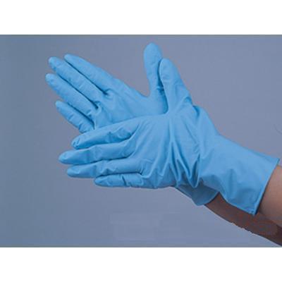 医用手套穿戴步骤