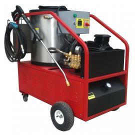 铁路中央空调热水高压清洗机