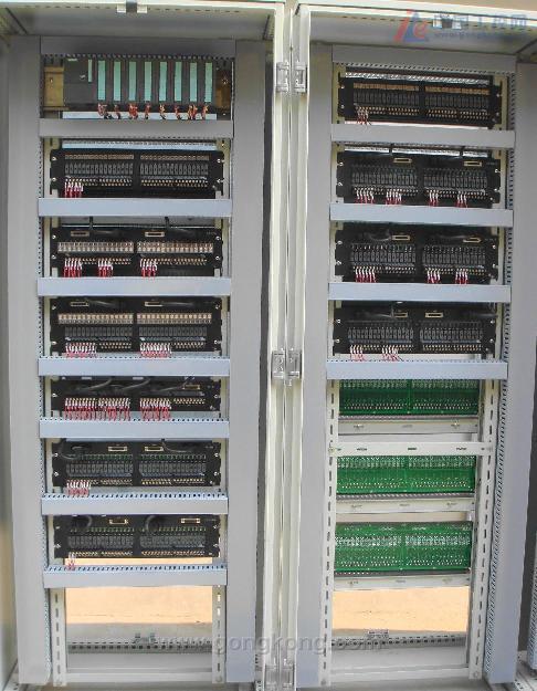 白云电器交流金属封闭开关设备和控制设备接线图
