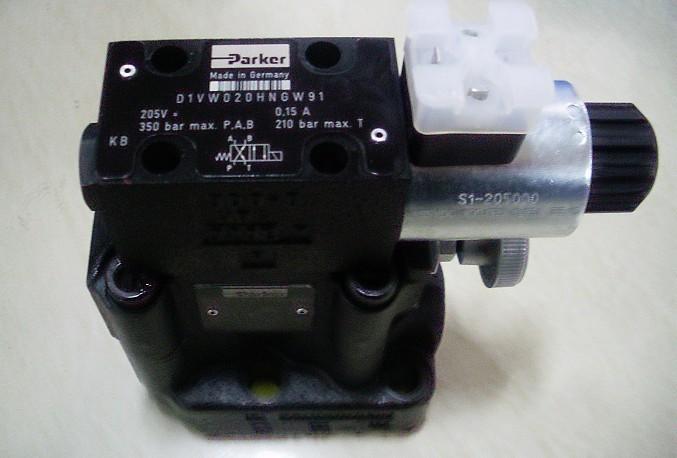 派克液压气动软管接头图片