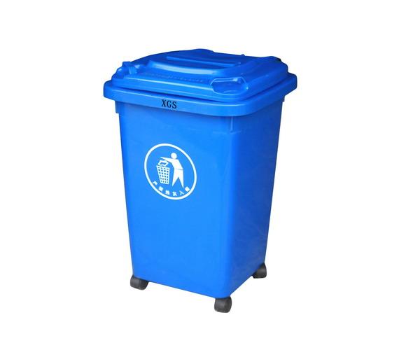 塑料垃圾桶|方型小塑料垃圾桶