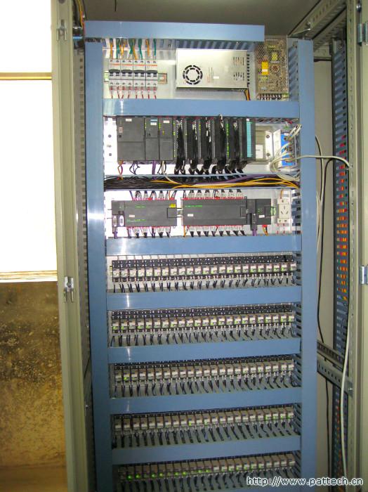 工业设计方面,如对印刷机,包装机,灌装机,套标机,贴标机,检测