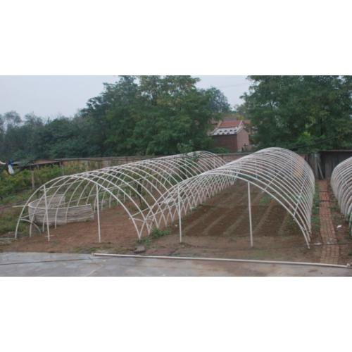 蔬菜温室大棚设计|温室; 大棚骨架机; 无机玻璃钢温室大棚骨架,钢管镀