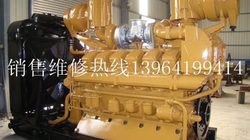 济柴190柴油机发电机组