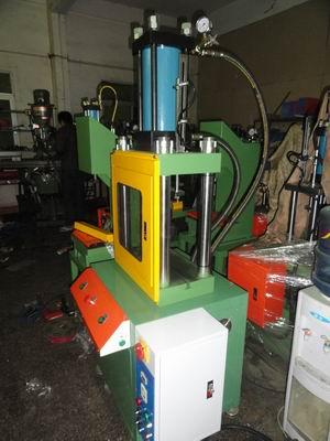 单柱油压机-深圳市龙华新区大浪力宏液压机械设备图片