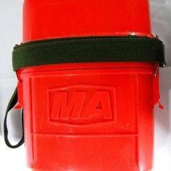 供应隔绝式压缩氧自救器,自救器ZYX45,矿用防爆自救器