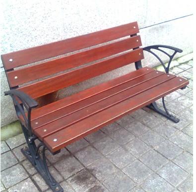热销欧式风格商业街休闲椅