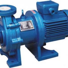 CQB-F型氟塑料磁力泵威王泵阀制造