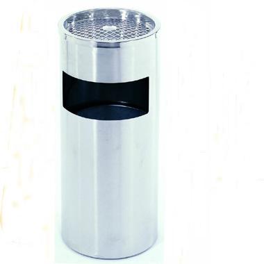 丽格垃圾桶,不锈钢圆形垃圾桶