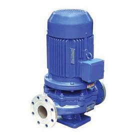 威王IHG型立式单级单吸化工泵