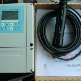 E+H溶氧仪 现货特价处理 一台 COM25+COS41