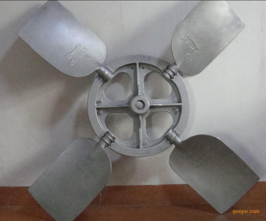 lsf-180冷却塔风车