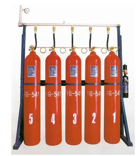 自动灭火系统-山东安防仪器设备股份有限公司
