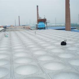 三亚组合式保温水箱