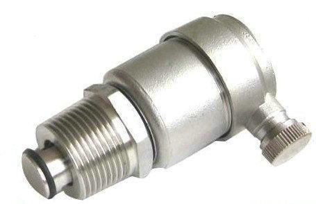 铜排气阀,微量排气阀结构图