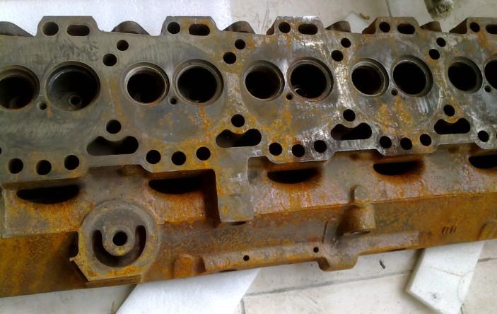 发动机缸体缸盖修补机