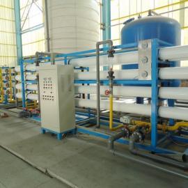 天维 反渗透纯水设备 厂家