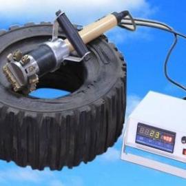 轮胎烫号机,塑胶LOGO烙印机