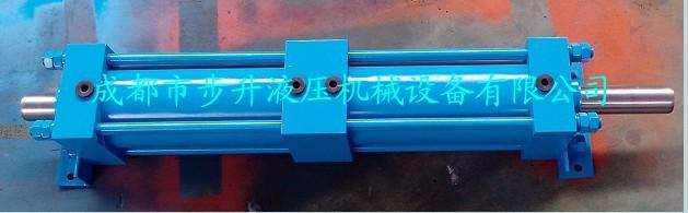 同步油缸生产厂家|四川|成都-成都市步升液压机械图片