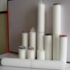 折叠滤芯|PP折叠滤芯|PES折叠滤芯|PTFE折叠滤芯