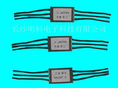 三相电机热保护器电机热保护器