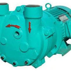 PVC�S谜婵毡茫�SK系列塑料�C械真空泵
