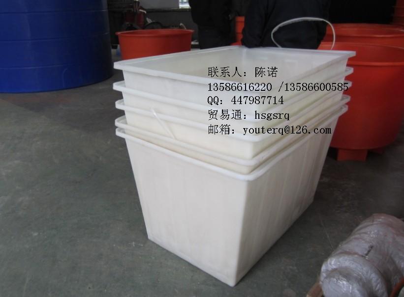 500升pe方桶|方形养鱼桶|pe方形塑料桶-500l方桶-方形