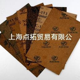 生产厂家直供软木橡胶密封垫