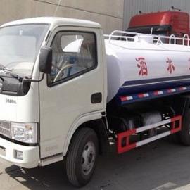安徽合肥园林绿化洒水车哪里有卖