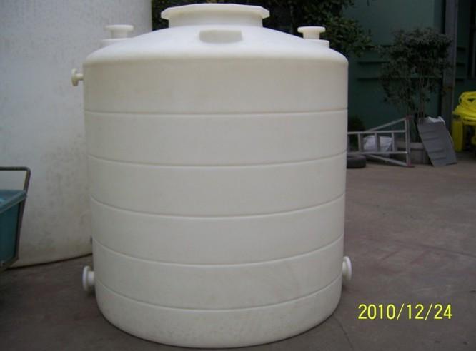 耐酸碱腐蚀塑料储水罐-3t塑料储罐-3000l化工塑料桶