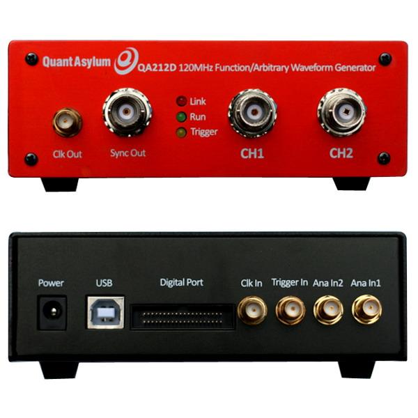 脉冲信号发生器-正弦波发生器-dds信号发生器-任意