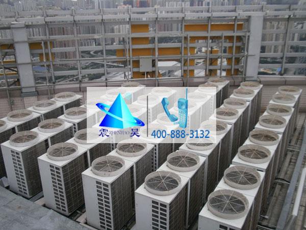 樟木头日立商用变频中央空调|樟木头商用中央空调